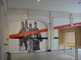 2 museum exhibit adhesive vinyl wall murals die cut samari 2 museum exhibit adhesive vinyl wall murals die cut samari