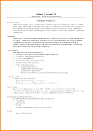 Business Lease Proposal Template 9 Business Investment Proposal Template Job Resumed