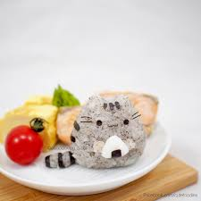 23 ridiculously cute rice balls we couldn u0027t bear to eat teddy