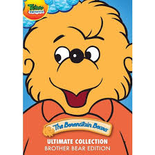 Berenstien Bears Berenstain Bears Ultimate Collection Dvd Target