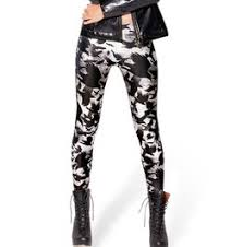 Plus Size Skeleton Leggings Gothic Leggings On Sale At Rebelsmarket