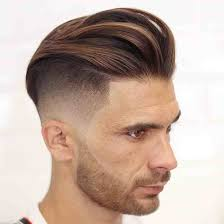barber haircut styles haircut styles with haircuts undercut hairstyle quiff for men or