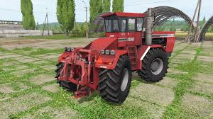 ih steiger 9190 for farming simulator 2017