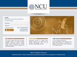 Login Student Login Northcentral University