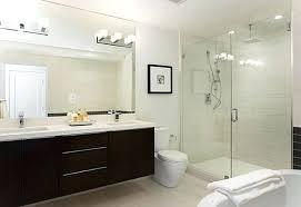 contemporary bathroom lightsbathroom lighting design pertaining to