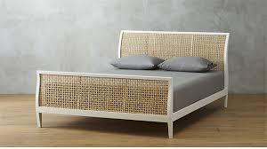 Crate And Barrel Platform Bed 50 Of The Best Designed Beds Design Galleries Paste