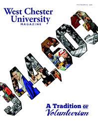 west chester university magazine winter spring 2013 by west