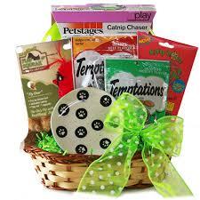 pet gift baskets pet gift baskets catnip pet gift basket cat diygb