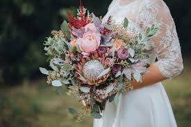 Bouquet For Wedding Guides For Wedding Flowers Harbour Rose Florist