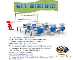 Send Your Resume At We Are Now Hiring For Team Managers And Company Trainer With At