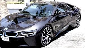 future bmw hello future bmw i8 dubai youtube