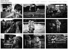 Photography Websites 3 Photographers 3 Different Approaches To The Photography Website