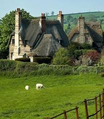 Cotswold Cottage House Plans by 40 Beautiful Thatch Roof Cottage House Designs