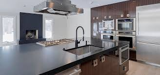 what color countertops with walnut cabinets 30 projects with kitchen cabinets home
