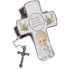 communion gifts u201cblessings holy communion u201d bisque