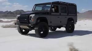 land rover desert himalaya limited edition land rover defender desert race youtube