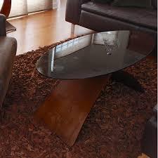 Criss Cross Coffee Table Lumisource Criss Cross Coffee Table Walmart