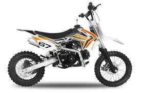 50cc motocross bike storm v2 110cc pit bike 4 stroke semi automatic kick start