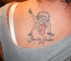 bad tattoos 16 of the lame team jimmy joe