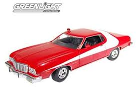 Ford Gran Torino Starsky And Hutch Swapmeet Models On Twitter