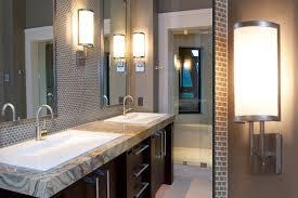 Modern Bathroom Vanity Lighting Modern Bathroom Vanity Lighting Ideas Jeffreypeak