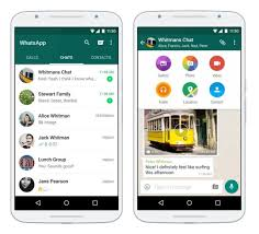 screencap android whatsapp screenshot notification hoax is its rounds ubergizmo