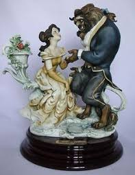 Capodimonte Tramp On A Bench Large Capodimonte Tramp On Bench Feeding Squirrel Buon Cuore By A