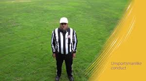 Penalty Flag Football Football Referee Dennis Decodes Penalty Hand Signals Youtube