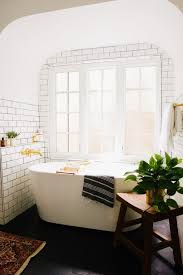 l fter badezimmer new darlings our master bathroom reveal modern brass and marble