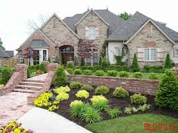 Design Your Own Front Yard - garden design garden design with easy landscaping ideas for your