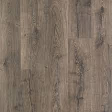 Green Earth Laminate Flooring Pergo Outlast Vintage Pewter Oak Laminate Flooring 5 In X 7 In