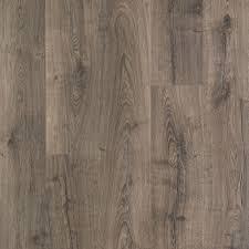 Who Makes Swiftlock Laminate Flooring Pergo Outlast Vintage Pewter Oak Laminate Flooring 5 In X 7 In