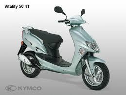 kymco kymco vitality 4t 50 moto zombdrive com