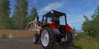 belarus 820 agropanonka mod for farming simulator 2017 other