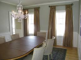 maison decor goblet pleat draperies