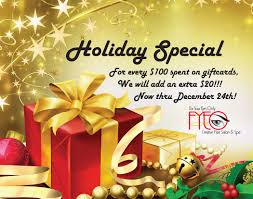 gift card specials specials buy 100 in gift certificates receive 20 free