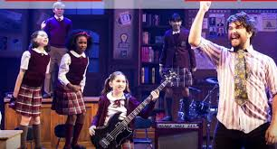 of rock more broadway shows set for cbs s thanksgiving day