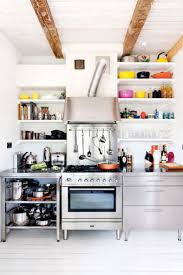 Open Kitchen Shelving Ideas by 120 Best Little Kitchen Images On Pinterest Kitchen Plywood