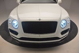 bentley suv matte black 2018 bentley bentayga black edition stock b1264 for sale near
