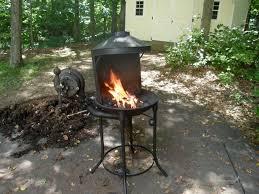 Backyard Blacksmithing Blacksmithing