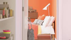 Happy In Your Home Five Colourful Ways To Wake Up Happy In Your New Home Dulux