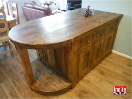 bespoke kitchen island custom made for you by incite derby