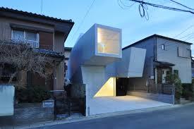 10 japanese kyosho jutaku micro homes that redefine living small