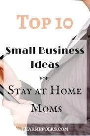 Small Home Business Ideas For Moms - side hustling archives hearmefolks
