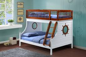 Capri Triple Bunk - Triple bunk beds with mattress