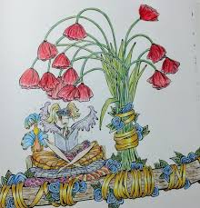 135 best denyse klette images on pinterest coloring books