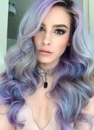 periwinkle hair style image cool color best hair styles color and cuts pinterest hair