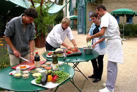 stage cuisine stage les bases de la cuisine bio