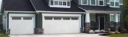 Door House by Classic Steel Garage Doors 8300 8500