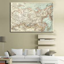 World Map Posters by World Map Posters And Prints Promotion Shop For Promotional World